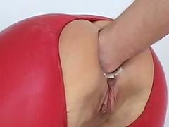Секс фистинг