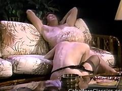 Retro porno analnyj seks pridumali ewjo zadolgo do vseh nas
