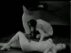 Древнейшее ретро порно от 1930 года выпуска для ценителей