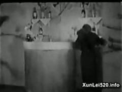 Drevnejshee retro porno ot 1930 goda vypuska dlja cenitelej