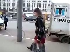 Девочки с улицы