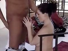 Беременная очень жаждет секса