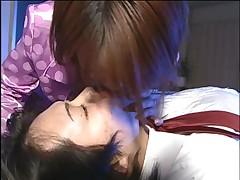 Japonskie uchilki vytvorjajut neprilichnye vewi