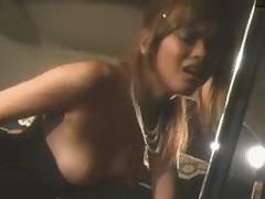 Hardkor seks v mashine