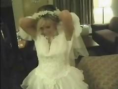 Seks noch' na pyshnoj svad'be