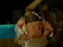 Секс после романтического вечера