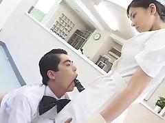 Пациент на страпон приеме