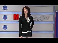 Девченки в юбках из Москвы
