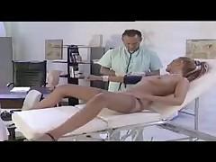 Доктор вагина и анальный секс