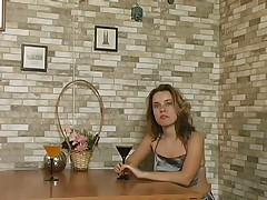 Krista i ee ryzhevolosaja podruga lesbijanka