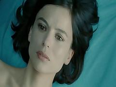 Елена Аная показывает свое шикарное тело