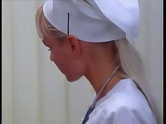 Медсестра Магдалена