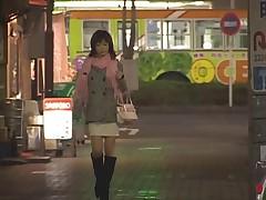 Japonskaja shkol'nica i uchitel'skaja ljubov'