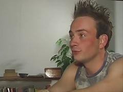 Nemeckaja uchilka sovratila molodogo studenta