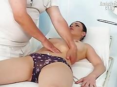 БДСМ и гинекологический осмотр