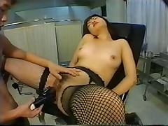 Доктор и медсестра - Японская красавица
