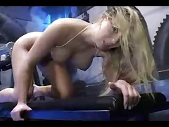 Seks mashina. Kollekcija 7