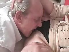 Русский зрелый мужик