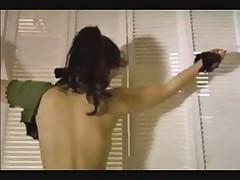 Азиатская медсестричка в БДСМ видео с поркой