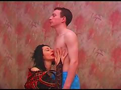 Eva - zrelaja russkaja boginja