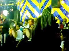 Жаркие арабские танцы