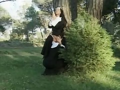 Francuzskie lesbijanki monashki