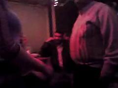 Tolstushka v arabskom nochnom klube