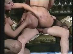 Francuzskoe retro porno