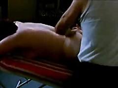Massazh dlja staroj ledi