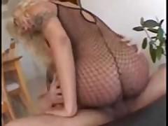 Незабываемый секс с Анной