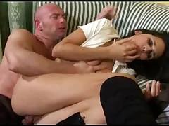 Anal seks pomow'