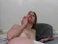 Izvrawennaja parochka snimaet porno