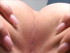 Лизание задницы и доминирование