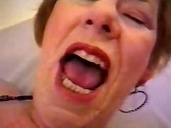 Starushka vyebana ot pervogo lica