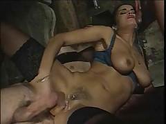 Arabskoe porno s pornozvezdoj