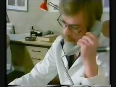 Обследование в больнице