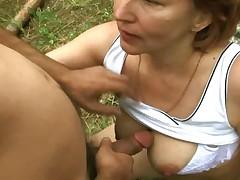Ljubitel'skoe video s zheskim seksom