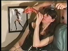 Glubokaja glotka Anni