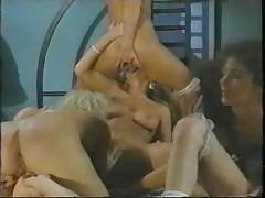 Винтажный секс