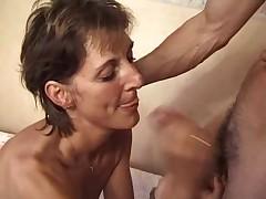 Seksual'noe francuzskoe porno