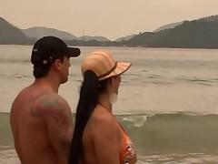 Brazil'janka Kjerolin Miranda