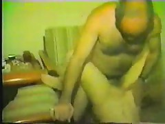 Ljubitel'skoe arabskoe porno