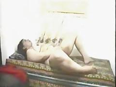 Seksual'naja arabskaja dama