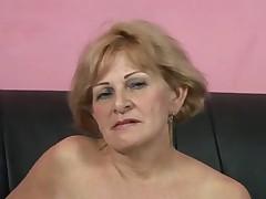 Seksual'nye ozabochennye babushki