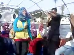 Tancy arabskih shljuh
