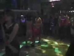 Golaja diskoteka s moloden'kimi