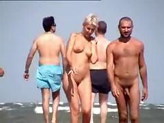 Пляжные откровения