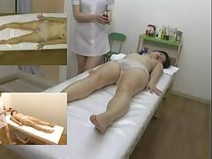 Massazh s japonochkoj