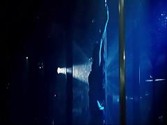 Lindsi Lohan pokazyvaet prelesti