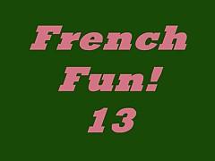 По-французски